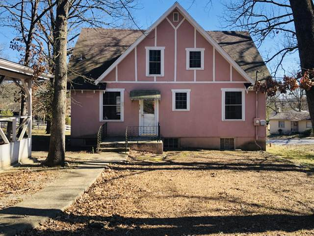 808 S 2nd Street, Branson, MO 65616 (MLS #60159094) :: The Real Estate Riders
