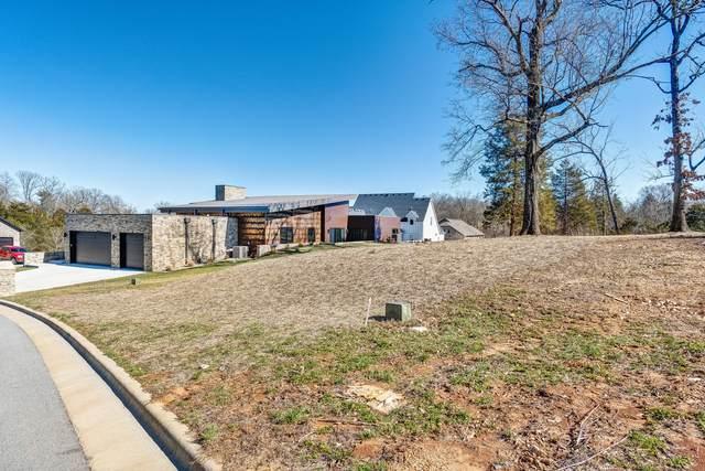 3814 E Hutcheson Avenue Lot 89, Springfield, MO 65802 (MLS #60159106) :: The Real Estate Riders