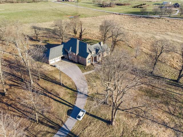 5838 S Farm Rd  115 Road, Brookline, MO 65619 (MLS #60159149) :: Sue Carter Real Estate Group