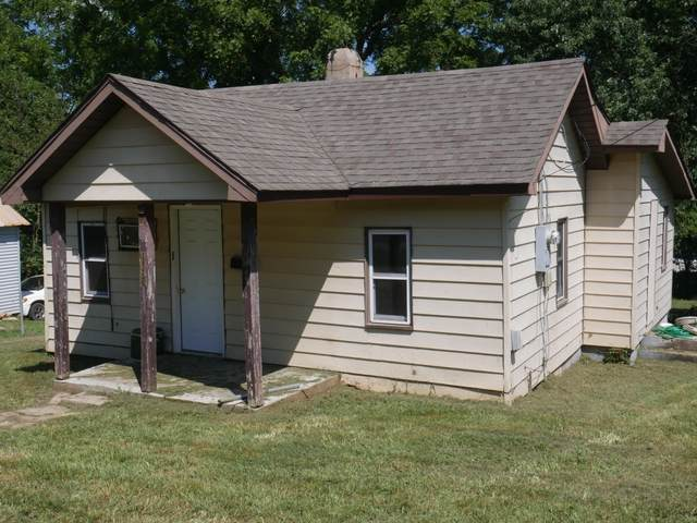 1128 N Park Avenue, Mountain Grove, MO 65711 (MLS #60159174) :: Clay & Clay Real Estate Team