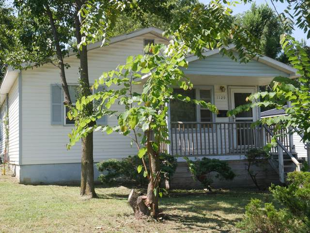1129 N Oakland Avenue, Mountain Grove, MO 65711 (MLS #60159175) :: Team Real Estate - Springfield