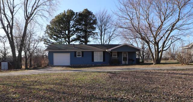 3767 State Highway 73, Buffalo, MO 65622 (MLS #60159185) :: Team Real Estate - Springfield