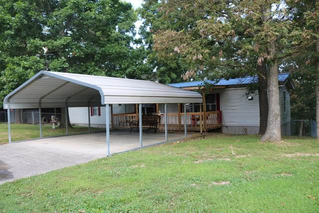 507 & 527 Osage Lane, Pineville, MO 64856 (MLS #60159234) :: Team Real Estate - Springfield