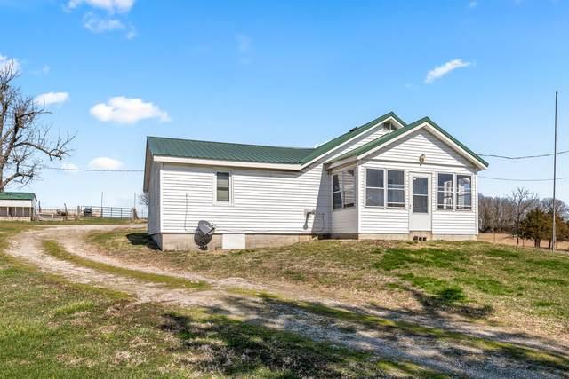 49 Crossroads Drive, Buffalo, MO 65622 (MLS #60159247) :: Team Real Estate - Springfield