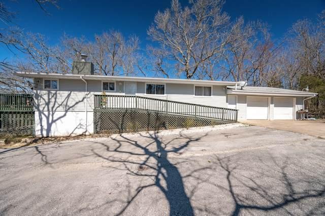 5051 Greenwood Drive, Merriam Woods, MO 65740 (MLS #60159292) :: Sue Carter Real Estate Group