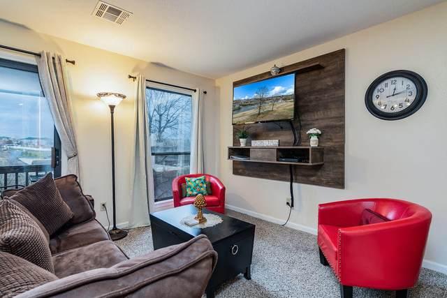 148 Lake Club Drive #22, Branson, MO 65616 (MLS #60159293) :: Team Real Estate - Springfield
