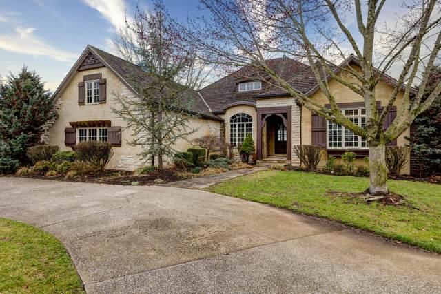 6251 S Riverglen Road, Ozark, MO 65721 (MLS #60159313) :: Clay & Clay Real Estate Team