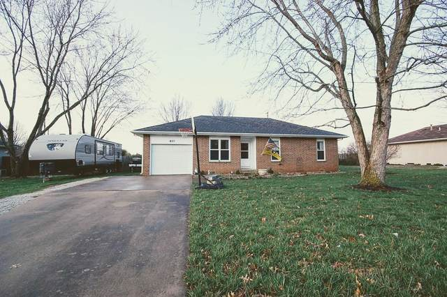 410 Matthew Lane, Willard, MO 65781 (MLS #60159326) :: Team Real Estate - Springfield
