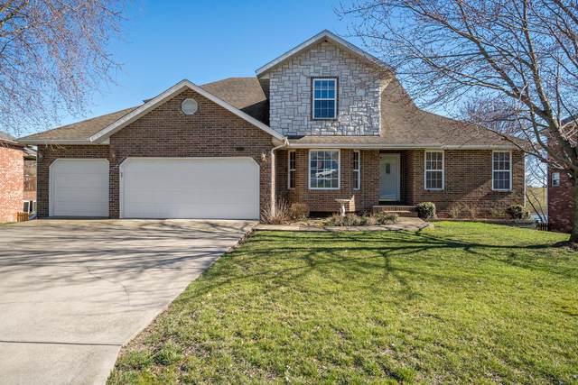 1812 N 22nd Street, Ozark, MO 65721 (MLS #60159338) :: Sue Carter Real Estate Group