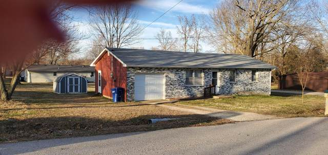 1100 W Acuff, Salem, MO 65560 (MLS #60159364) :: Team Real Estate - Springfield
