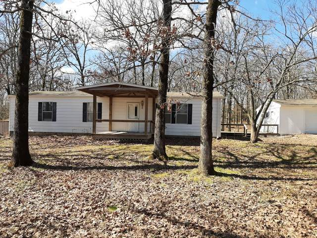 21741 County Road 238, Wheatland, MO 65779 (MLS #60159409) :: Weichert, REALTORS - Good Life