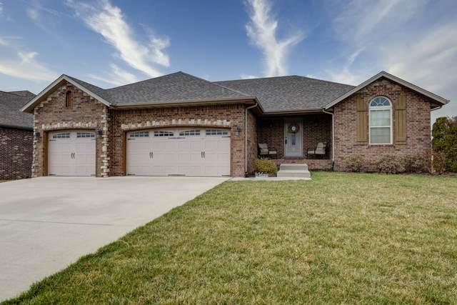 5749 S Eldon Drive, Battlefield, MO 65619 (MLS #60159417) :: Clay & Clay Real Estate Team
