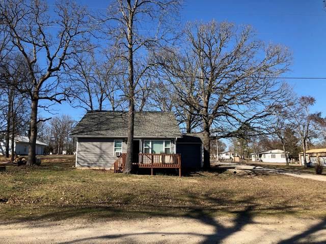 501 Cindy Avenue, Protem, MO 65733 (MLS #60159471) :: Weichert, REALTORS - Good Life