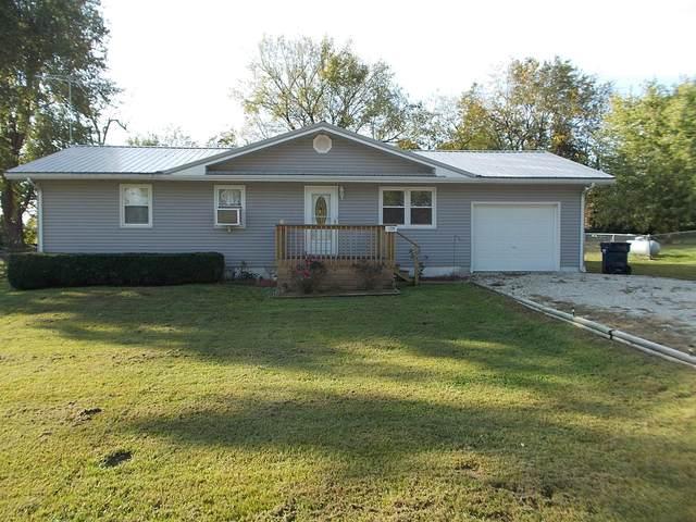 1220 James Street, Buffalo, MO 65622 (MLS #60159473) :: Team Real Estate - Springfield