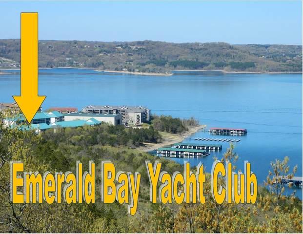 275 Lower Emerald Bay Circle, Hollister, MO 65672 (MLS #60159481) :: Weichert, REALTORS - Good Life