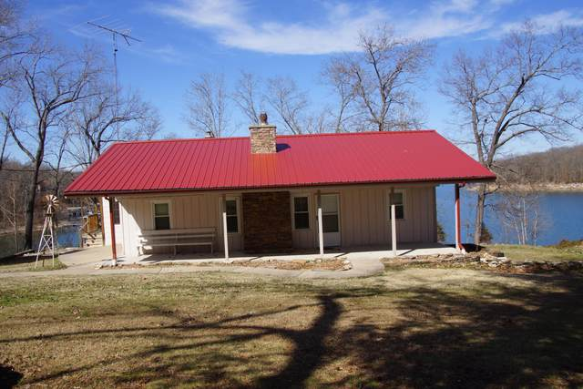 292 Arrowhead Circle, Shell Knob, MO 65747 (MLS #60159482) :: The Real Estate Riders
