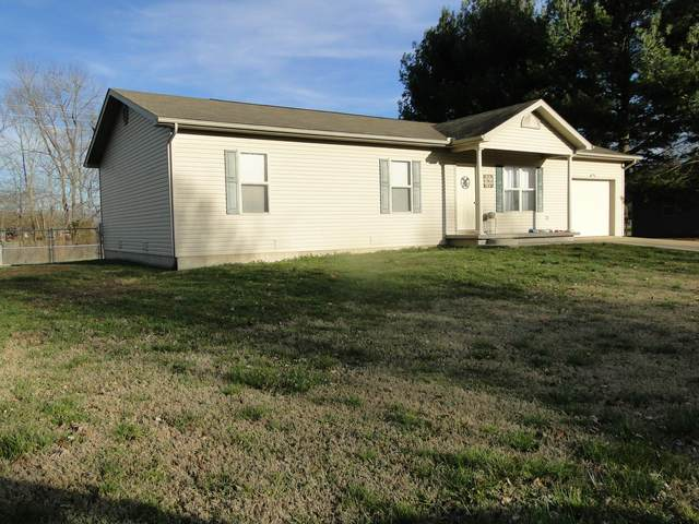 2308 Kay Drive, West Plains, MO 65775 (MLS #60159489) :: Sue Carter Real Estate Group