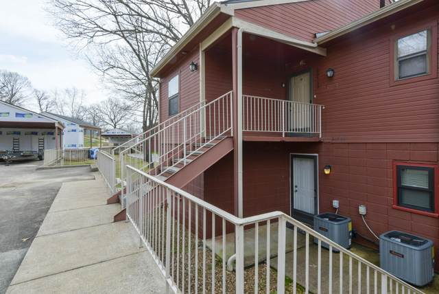 26738 Windsor Bay Lane H-1, Shell Knob, MO 65747 (MLS #60159526) :: The Real Estate Riders