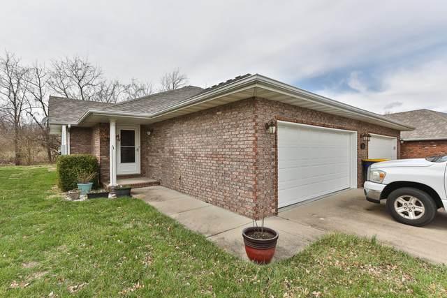 111 Bailey Circle, Rogersville, MO 65742 (MLS #60159529) :: Team Real Estate - Springfield