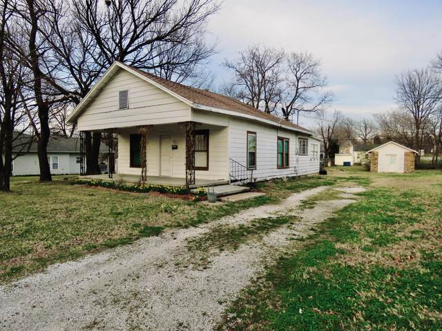 421 S Highland Avenue, Joplin, MO 64801 (MLS #60159562) :: Winans - Lee Team | Keller Williams Tri-Lakes