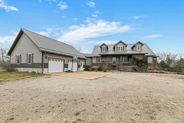4330 Skyline Road, Seymour, MO 65746 (MLS #60159563) :: Winans - Lee Team | Keller Williams Tri-Lakes