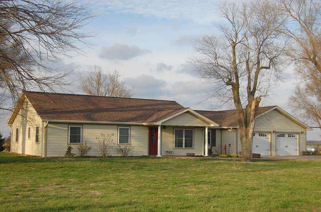 29266 Mulberry Road, Stark City, MO 64866 (MLS #60159565) :: Sue Carter Real Estate Group