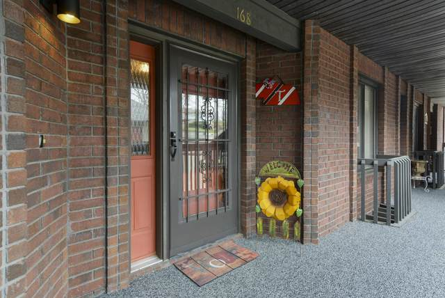 150 Sunken Forest Drive #168, Forsyth, MO 65653 (MLS #60159655) :: The Real Estate Riders