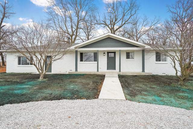 612 Spring Creek Road, Clever, MO 65631 (MLS #60159664) :: Sue Carter Real Estate Group