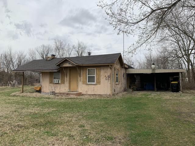 9384 N Farm Rd 149, Pleasant Hope, MO 65725 (MLS #60159665) :: Weichert, REALTORS - Good Life