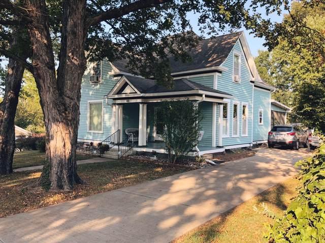 410 N 2nd Avenue, Ozark, MO 65721 (MLS #60159668) :: Sue Carter Real Estate Group