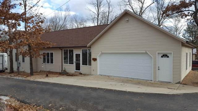 154 Beaver Pass, Hollister, MO 65672 (MLS #60159669) :: Team Real Estate - Springfield