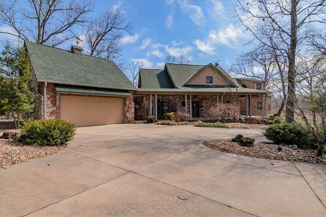 26548 Windsor Bay Lane, Shell Knob, MO 65747 (MLS #60159686) :: Team Real Estate - Springfield