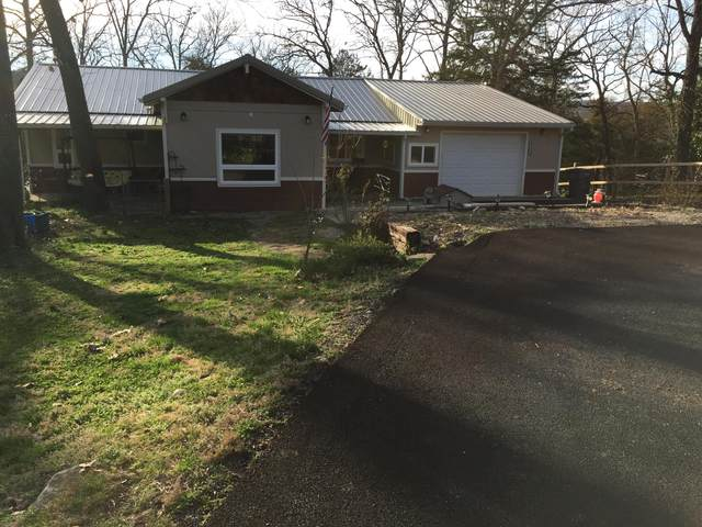 25525 Farm Road 1210, Cassville, MO 65625 (MLS #60159703) :: The Real Estate Riders