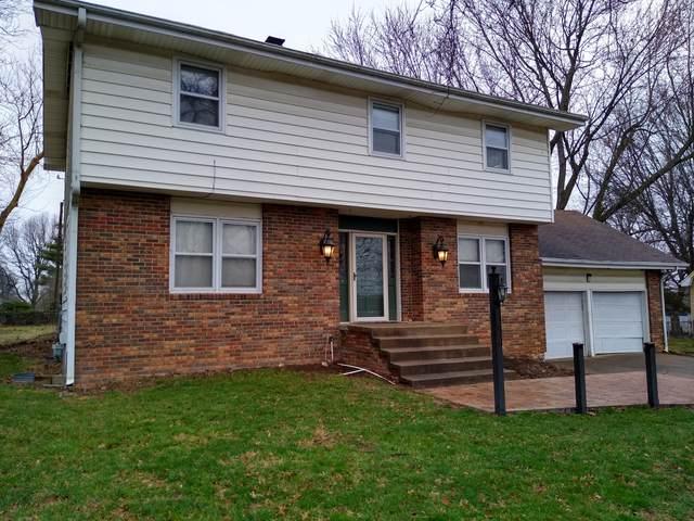 4261 S Meadowlark Drive, Springfield, MO 65810 (MLS #60159732) :: The Real Estate Riders