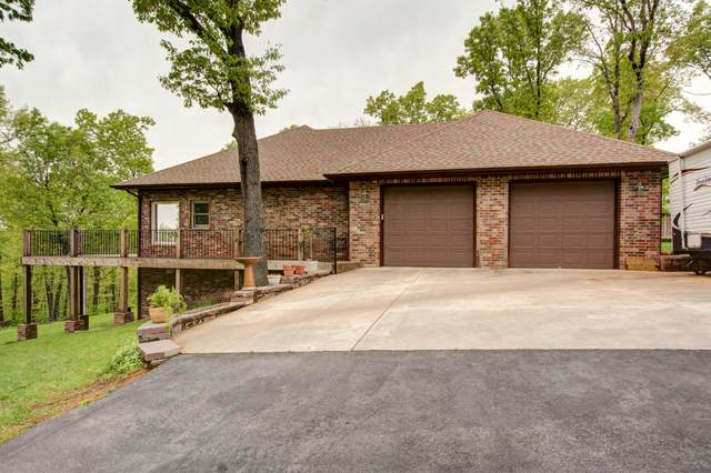 182 Lakecrest Drive, Ridgedale, MO 65739 (MLS #60159735) :: Team Real Estate - Springfield