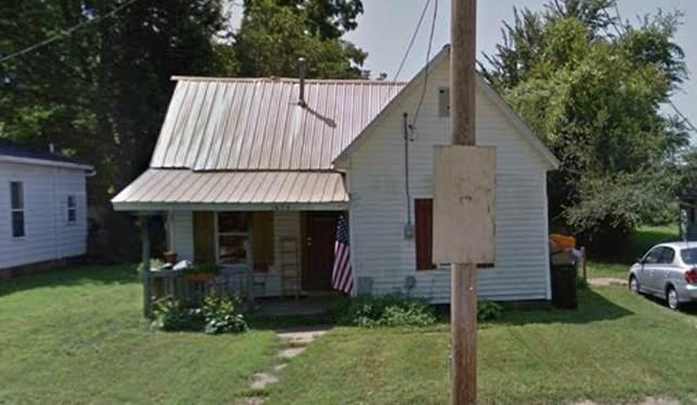1634 W Chestnut Street, Springfield, MO 65802 (MLS #60159740) :: Team Real Estate - Springfield