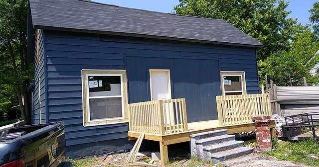 21 W Cofield Street, Aurora, MO 65605 (MLS #60159745) :: Weichert, REALTORS - Good Life