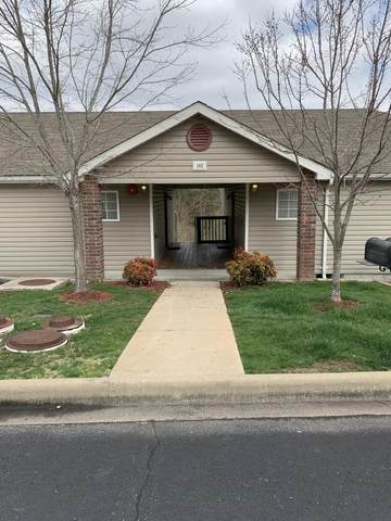 102 Garden Circle 1-4, Branson, MO 65616 (MLS #60159775) :: Sue Carter Real Estate Group
