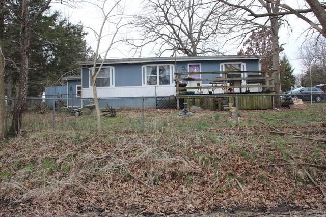 27859 County Road 207, Flemington, MO 65650 (MLS #60159793) :: The Real Estate Riders