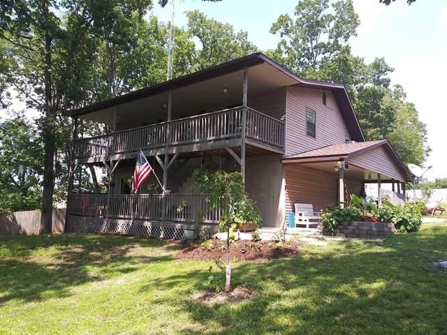 1944 Persimmon Hill Lane, Lampe, MO 65681 (MLS #60159810) :: Evan's Group LLC