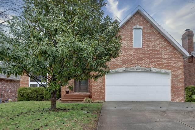 4939 S Bothwell Avenue, Springfield, MO 65804 (MLS #60159814) :: Weichert, REALTORS - Good Life