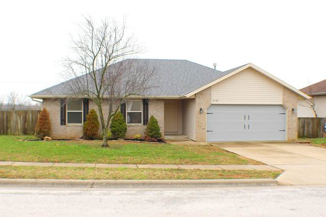 2142 Sycamore Street, Republic, MO 65738 (MLS #60159828) :: The Real Estate Riders