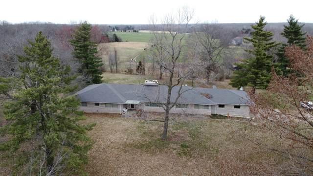 1306 W Rolla Road, Salem, MO 65560 (MLS #60159845) :: Team Real Estate - Springfield