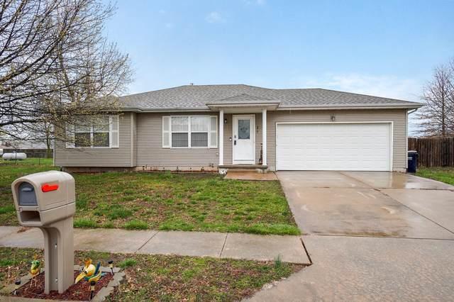 273 E Willow Street, Fair Grove, MO 65648 (MLS #60159848) :: Winans - Lee Team | Keller Williams Tri-Lakes