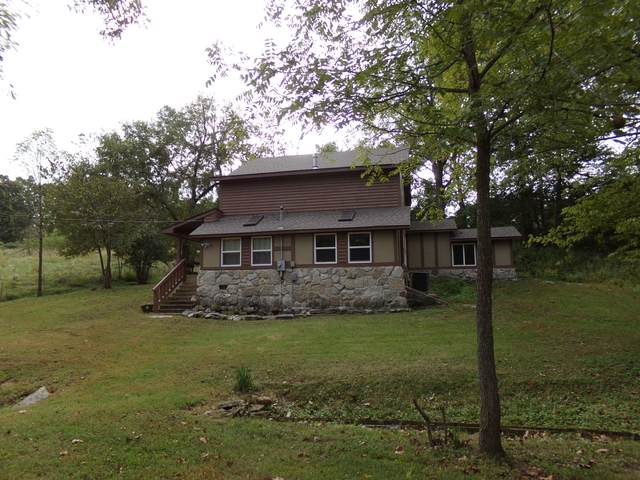 1250 Jesse James Road, Pineville, MO 64856 (MLS #60159851) :: Winans - Lee Team | Keller Williams Tri-Lakes