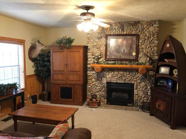 203 Oakridge Drive #1, Branson, MO 65616 (MLS #60159895) :: Team Real Estate - Springfield