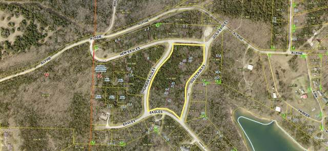 000-Lot 38-42,44-46 Gold Eagles Point, Shell Knob, MO 65747 (MLS #60159926) :: The Real Estate Riders