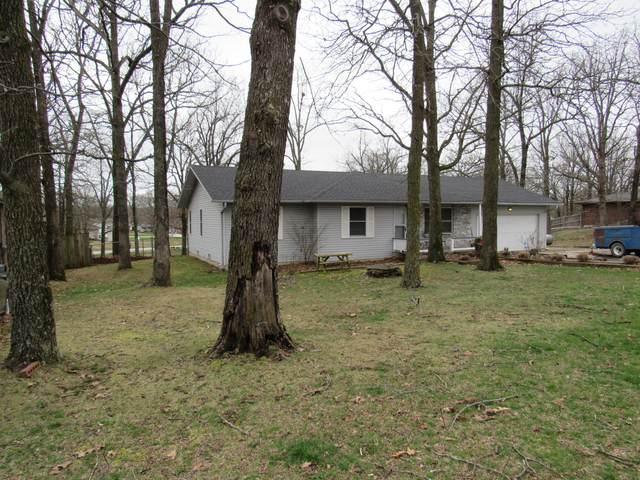 801 N Washington Street, Strafford, MO 65757 (MLS #60159930) :: Team Real Estate - Springfield