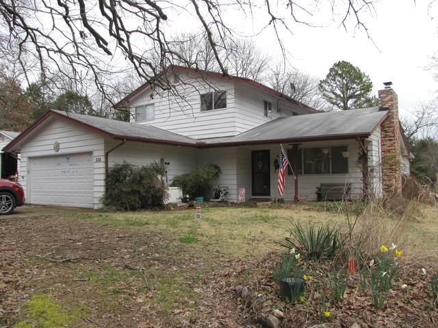 534 Ironwood Street, Shell Knob, MO 65747 (MLS #60159965) :: Winans - Lee Team | Keller Williams Tri-Lakes