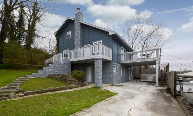 122 Lotus Avenue, Rockaway Beach, MO 65740 (MLS #60159997) :: Team Real Estate - Springfield